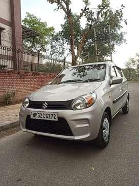 Maruti Suzuki Alto 800 2020 Petrol 5000 Km Driven