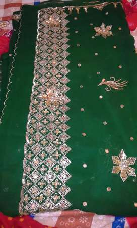 Used sarees in good condition