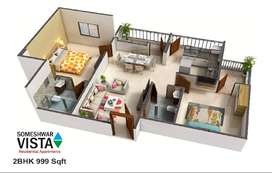 Only for genuine buyer, 2 BHK Flats For Sale in , Kulshekar, Mangalore