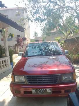 Jual cepat panther grand royal th 96