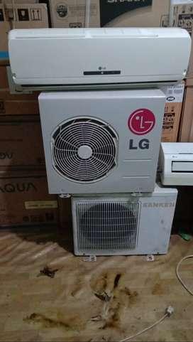 ac 1/2 pk merk LG gress