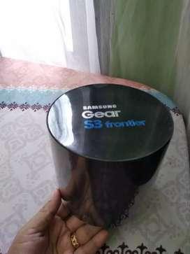 Smartwatch Samsung Gear S3 Frontier BNIB