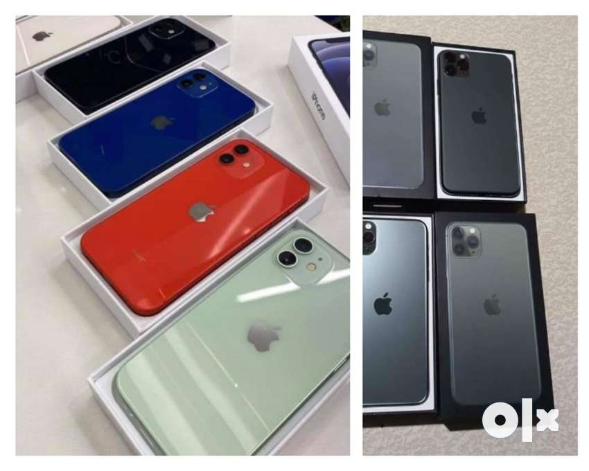 iPhone 11 Pro MAX - iPhone 11Pro - iPhone 11-Exchange Offer - Warranty