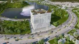 Flat Available For Sale In Cresent Lake Tower Bahria Town Phase 8
