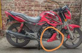 EnGine Guard Available for Honda CB150f