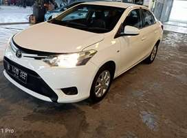 Dijual Toyota Vios New Limo, All New Limo dan Nisan Almera