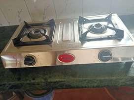 Gas stove ( chula)