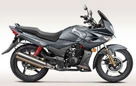 Hero Karizma with Good Condition for Sale