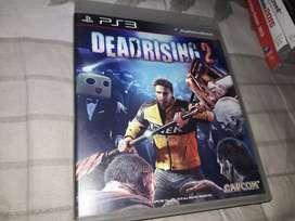Bd ps3 dead rising 2 cod perak surabaya