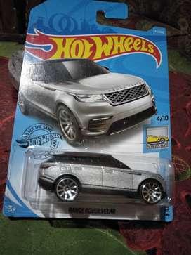 Hot Wheels Range Rover