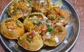 urgent requirement of chat halwayi cook for najafgarh delhi
