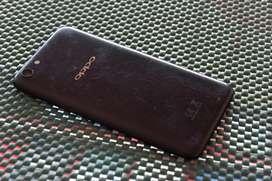 Oppo a71 2/16Gb black