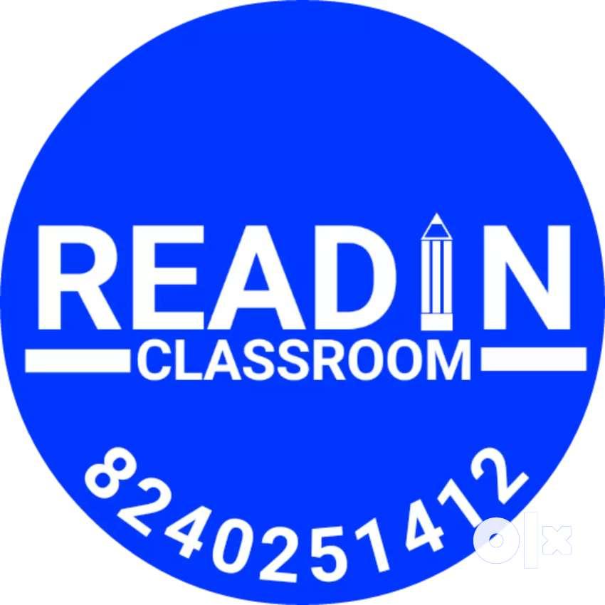 READIN CLASSROOM 0