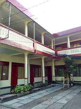 Disewakan Kamar Kost Kasah Basoenondo di Pusat Kota Kediri