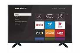 32 inch Smart HD READY LED TV with warranty cornea brand