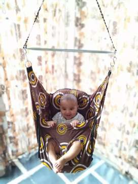 Baby jhula ( I am wholesaler)