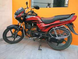 Argent sell..good condition bike..fixed rate