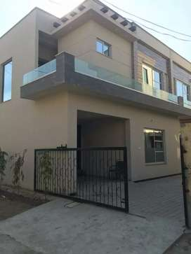 4 Marla Corner brand new house available for sale