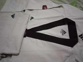 Dobok/taekwondo Adidas ukran 180 cm(ori)