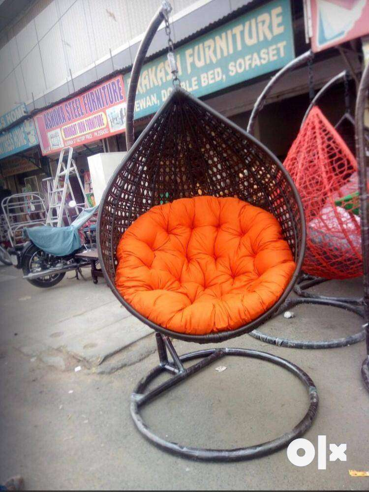 Brand New Swinging Chairs (Condition New) 0