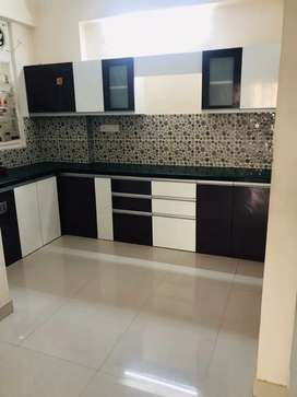 2 BHK society apartment near Vaishali Nagar family/girls/boys