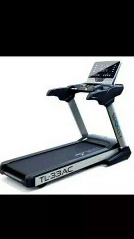 Importir surabaya treadmill elektrik 5hp tl33AC
