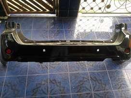 Bumper depan belakang Headlamp Fortuner 2006 sd 2010