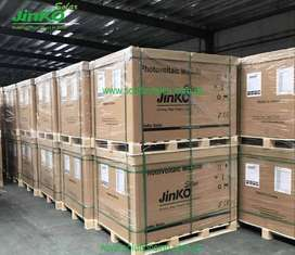Jinko Solar Panels are available at Solutions Inn Lahore.