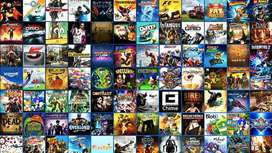 All Ps2 Ps3 Ps4 Games Available at Challenging Price