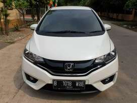 New Jazz S 2015 AT PutiH TdP8JT Promo