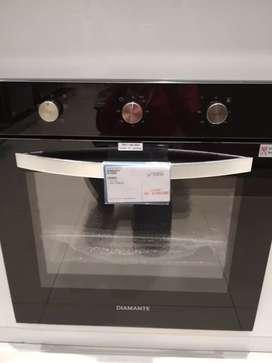 Kredit dp rendah Diamante In Oven D0668X
