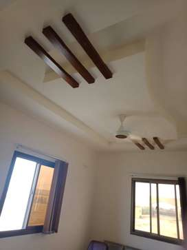 Portion Nazimabad No 3D, Near Abbasi Hospital 3 Bed DD