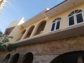 A double story house (300 square yards) for sale in Gulshan e Jamal