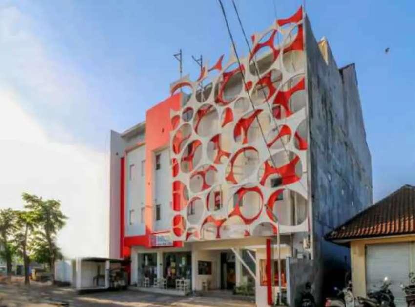 Mini Budget Hotel Raya Canggu Bali