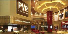 Shop under PVR Cinema Near Chandigarh at just 38.50 lakh onward
