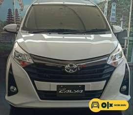 [Mobil Baru] Calya 2019, Toyota CUCI GUDANG HARGA SPESIAL AKHIR TAHUN