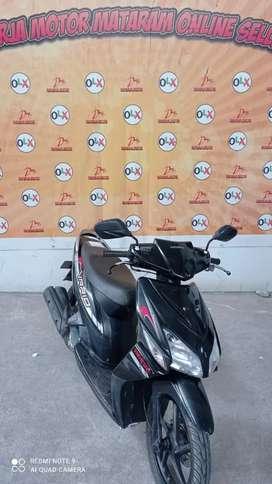 Vario CW Tahun 2009 (Raharja Motor Mataram)