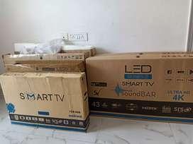 """32"""" Smart Full HD LED 1 Year Warranty"""