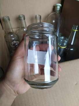 Botol slay/ ikan cupang