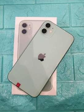 IPhone 11 64Gb Fullset Istimewa