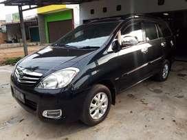 Toyota Kijang Innova G 2.0