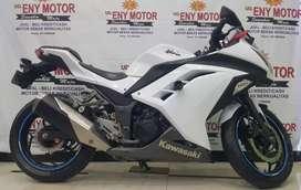 Kawasaki ninja fi 250 th 2013- ud. eny motor