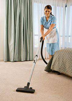 Housekeeper / Cleaner at Sayla, Dist. Surendranagar