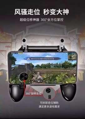 Joystick mobil game