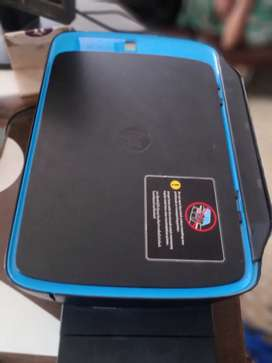 HP printer 419