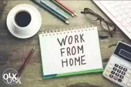 Easy writing jobs