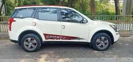 Mahindra XUV500 2014 Diesel 88300 Km Driven