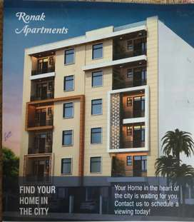 Luxury affordable apartment