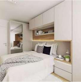 Full furnished apartemen
