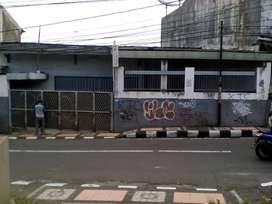 Jual Rumah Bengkel di Jl.Veteran Sukabumi | 172 Anja